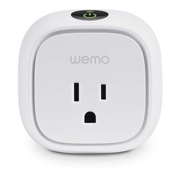 Belkin - WeMo Insight Switch