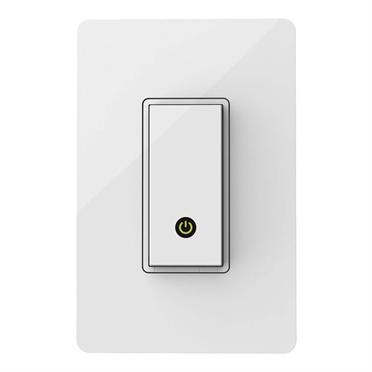 Belkin - WeMo Light Switch