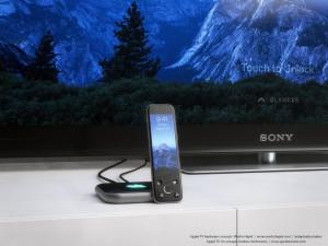 Conceito para uma futura Apple TV