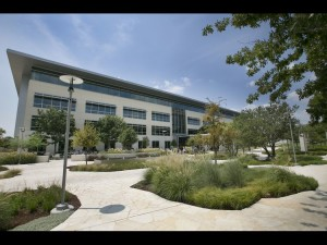 Campus da Apple em Austin (Texas)