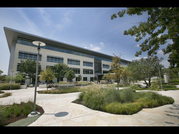 Campus da Apple em Austin (Texas)