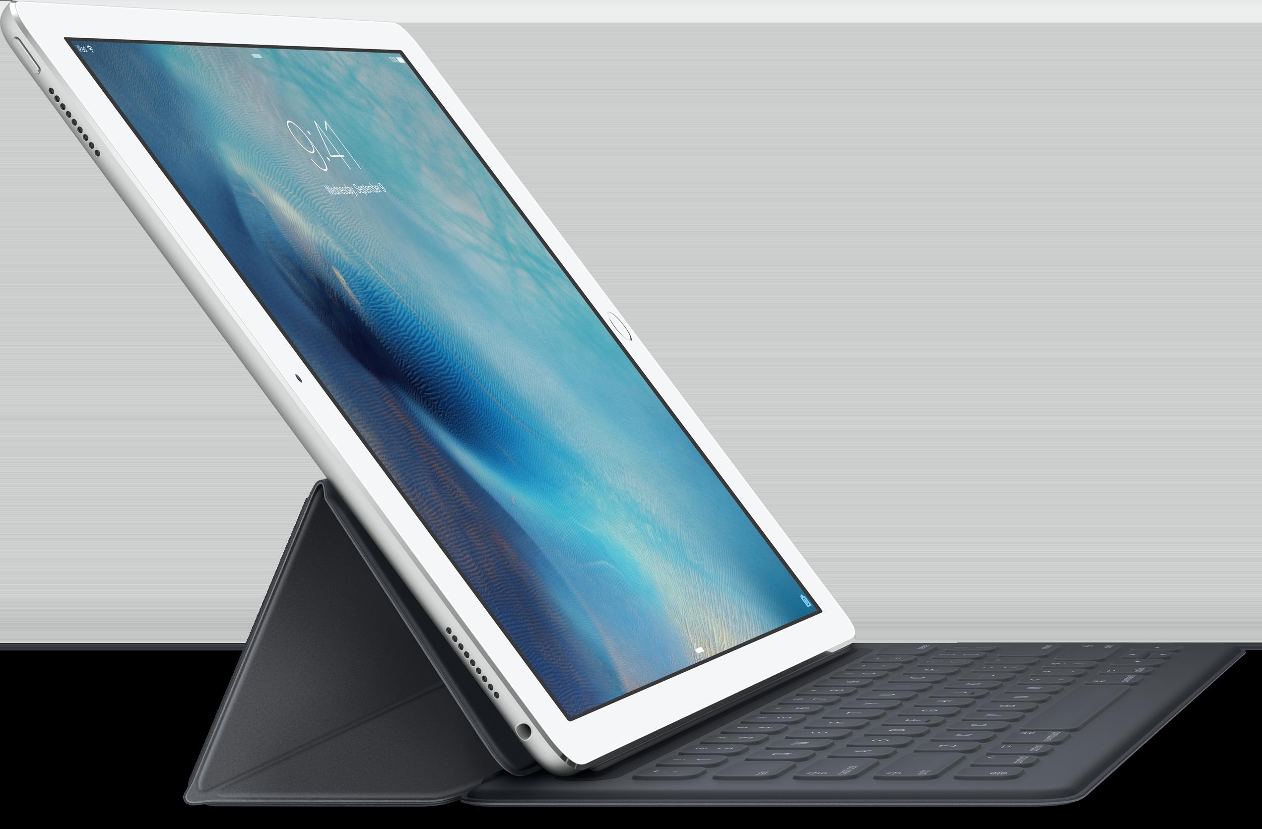Apple - Smart Keyboard para iPad Pro