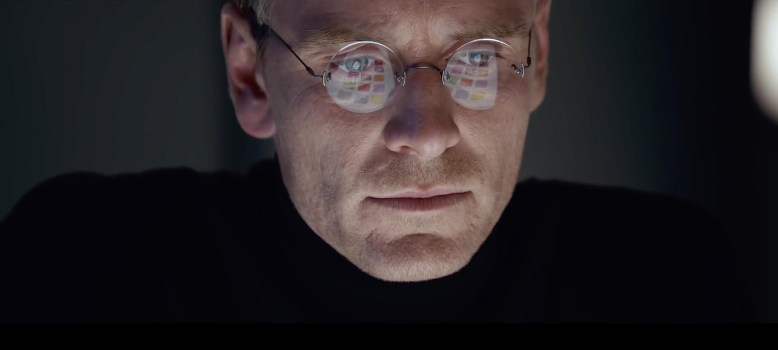 Filme Steve Jobs
