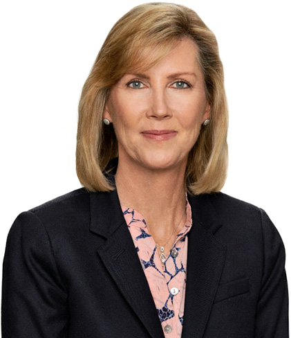 Jennifer Bailey, vice-presidente do Apple Pay