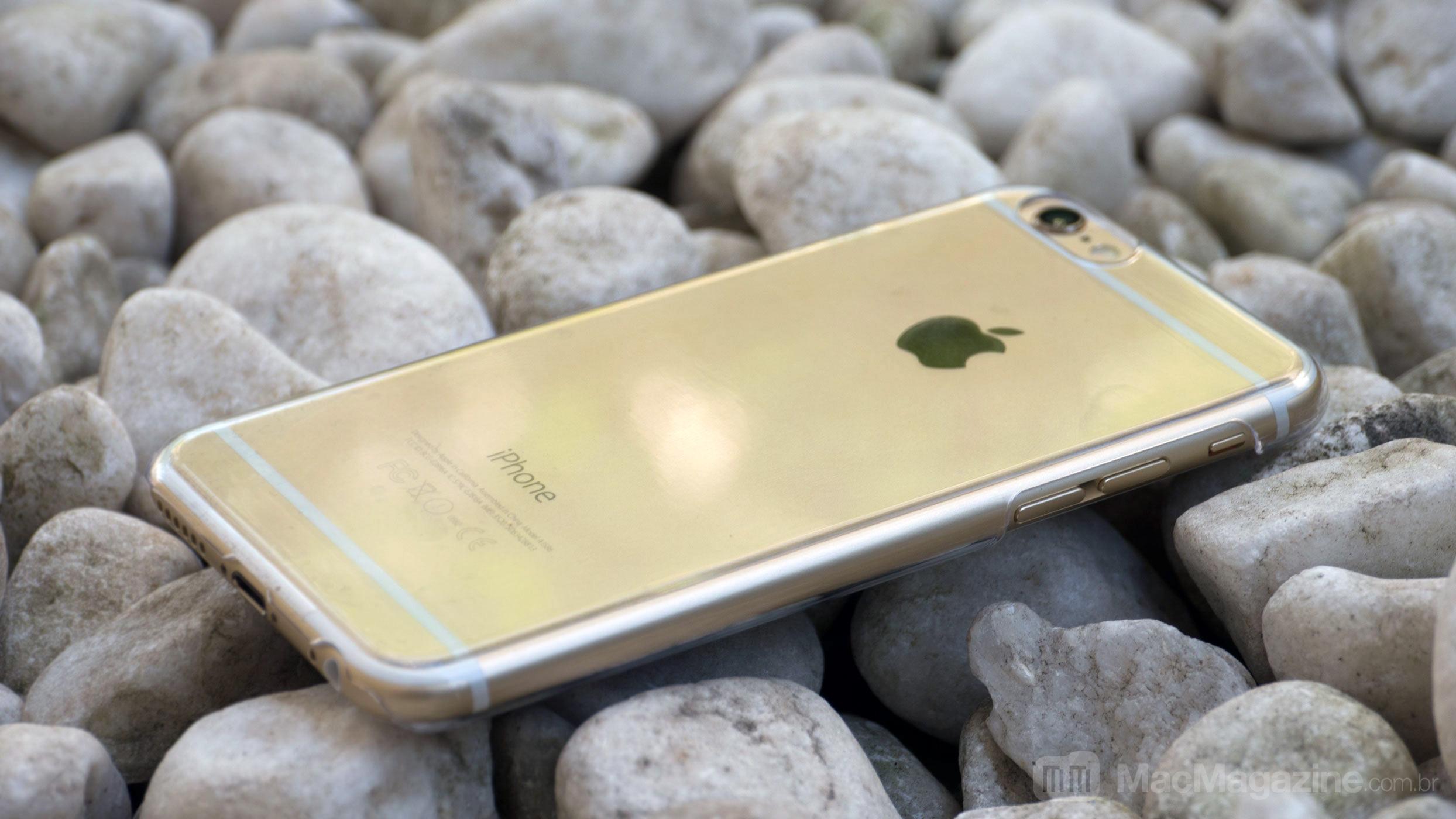 Case Nuance para iPhone