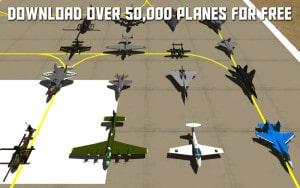 Jogo Simple Planes