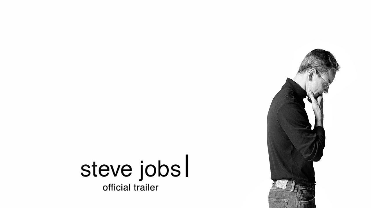 """Trailer do filme """"Steve Jobs"""""""
