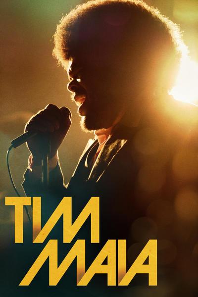 Filme - Tim Maia