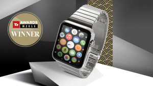 Apple no T3 Awards 2015