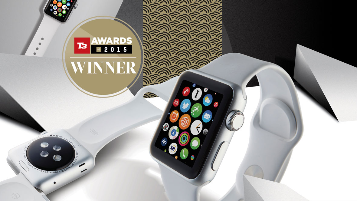Apple no T3 Awards 2015