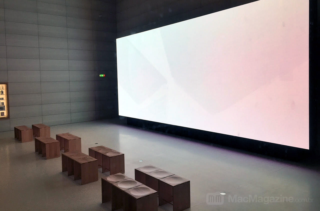 Inauguração da Apple Retail Store - Brussels