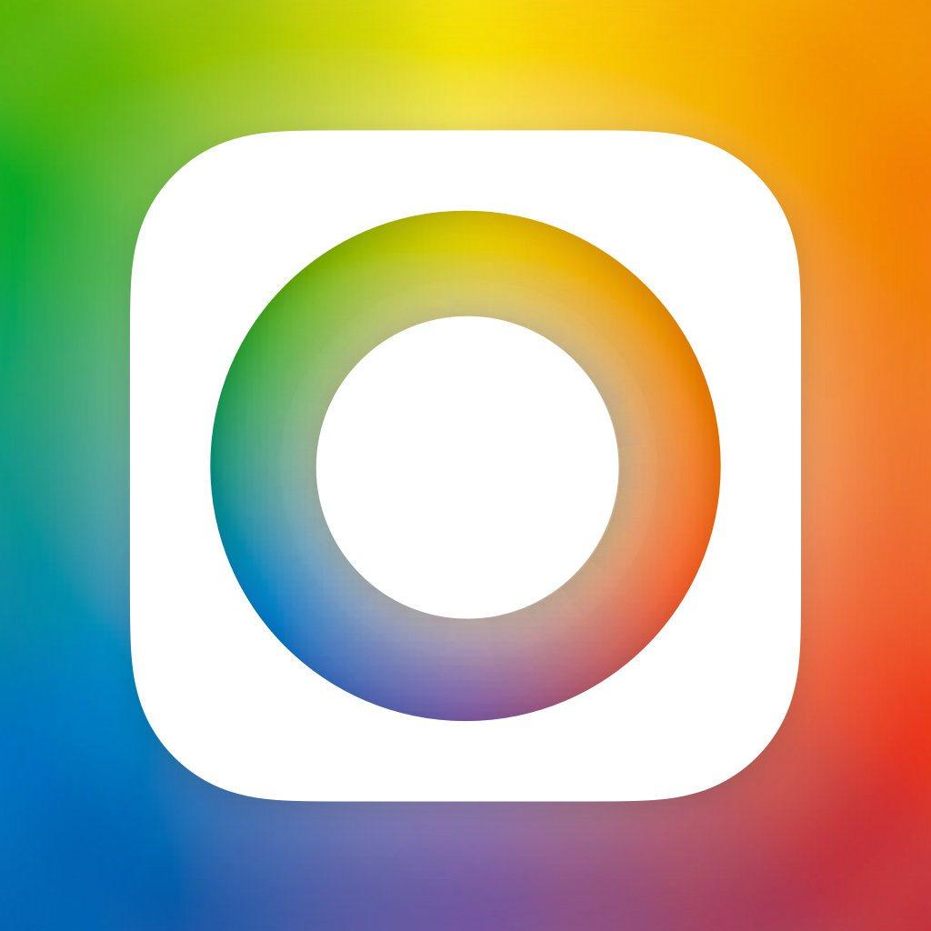 Ícone - Flow para Instagram