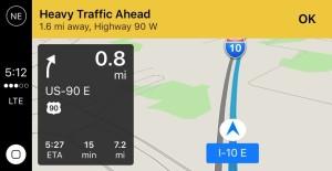Apple CarPlay - iOS 9