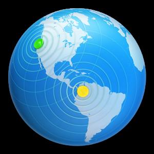Ícone - OS X Server