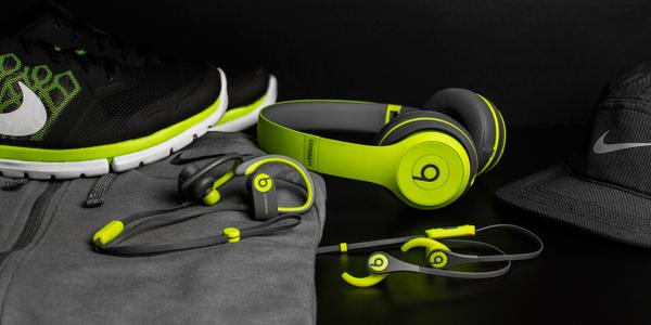 Beats Active Collection