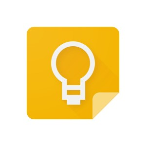 Ícone - Google Keep