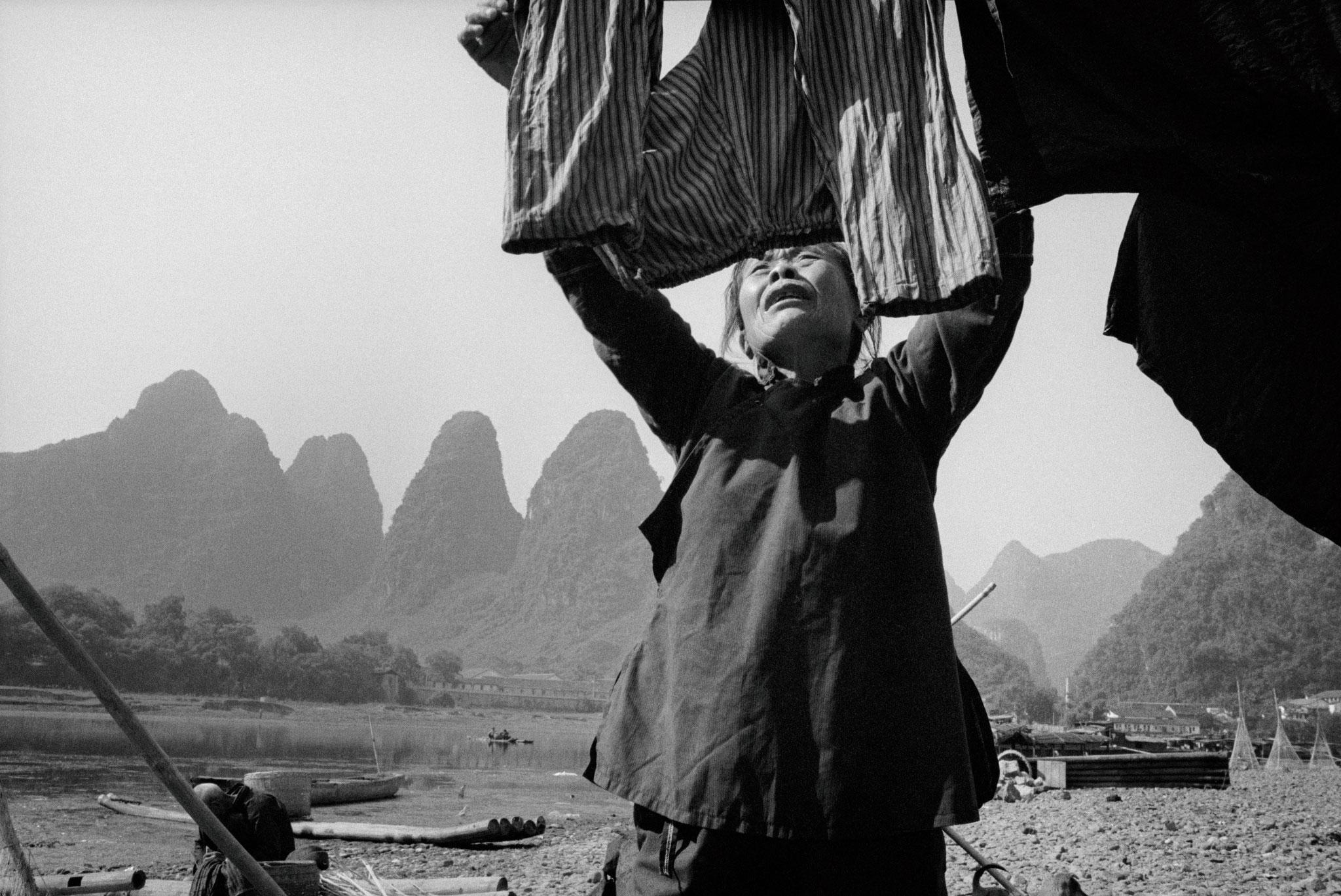 Foto da National Geographic tirada com um iPhone 6s Plus