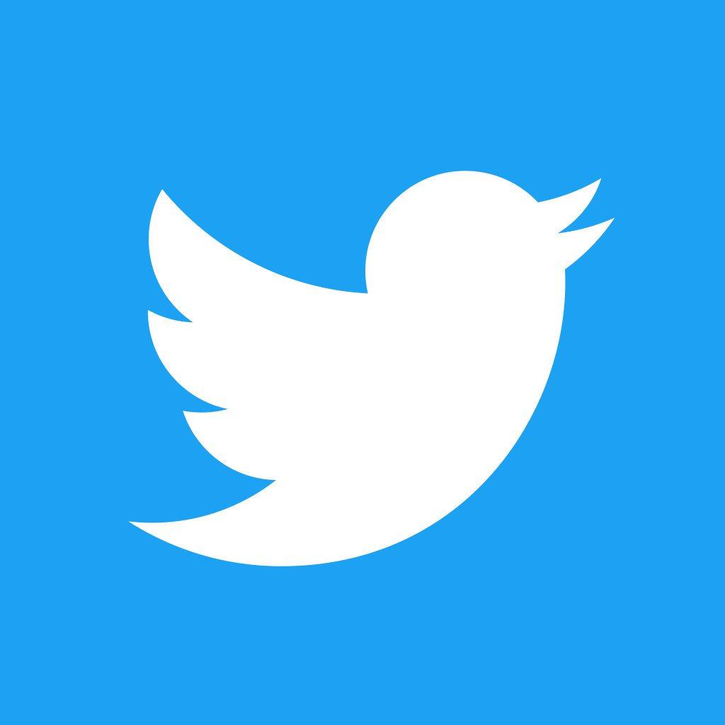 Ícone - Twitter para iOS