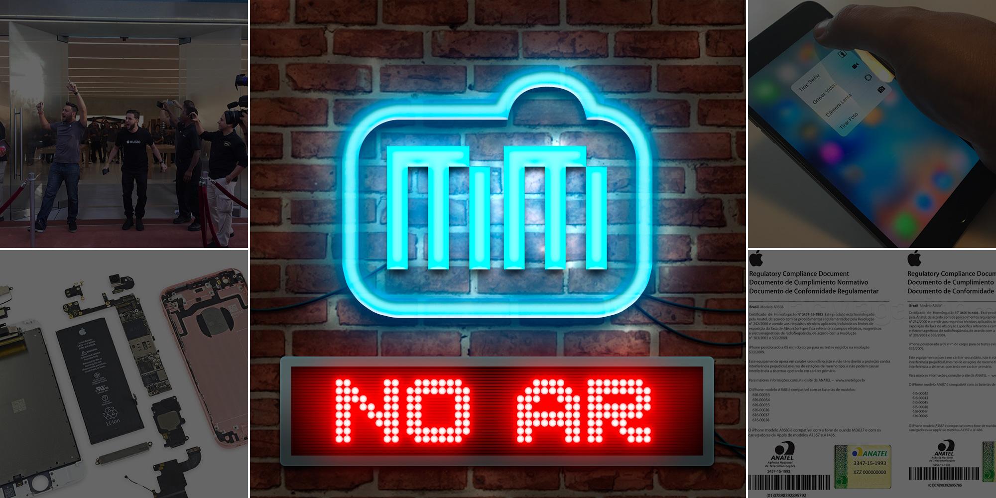 Capa do podcast #150