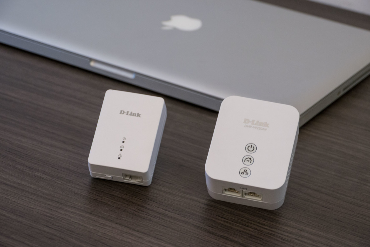 Melhore a rede Wi-Fi da sua casa com o Repetidor Wireless Powerline 200Mbps, da D-Link