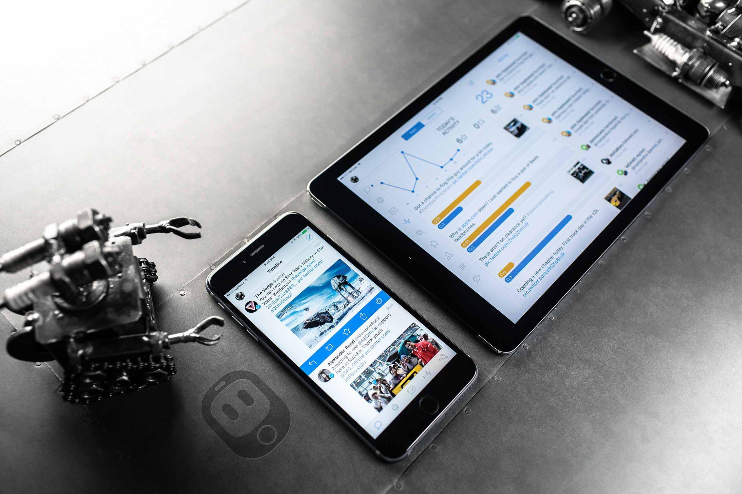 App Tweetbot 4 para iOS