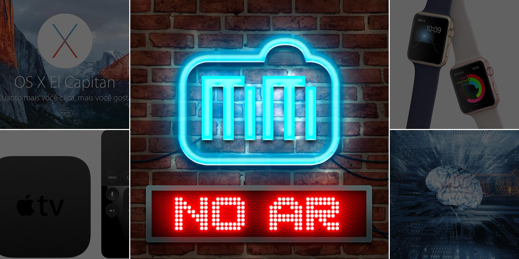 Capa do podcast #151