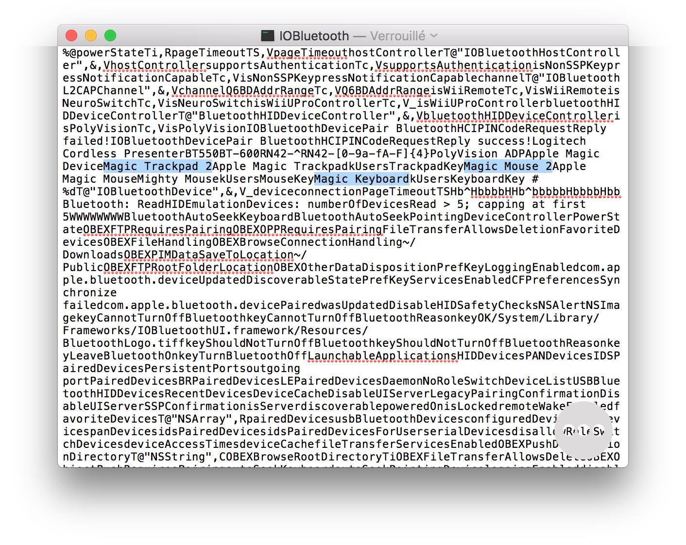 Código do OS X 10.11.1 beta 3 com referências a novos acessórios
