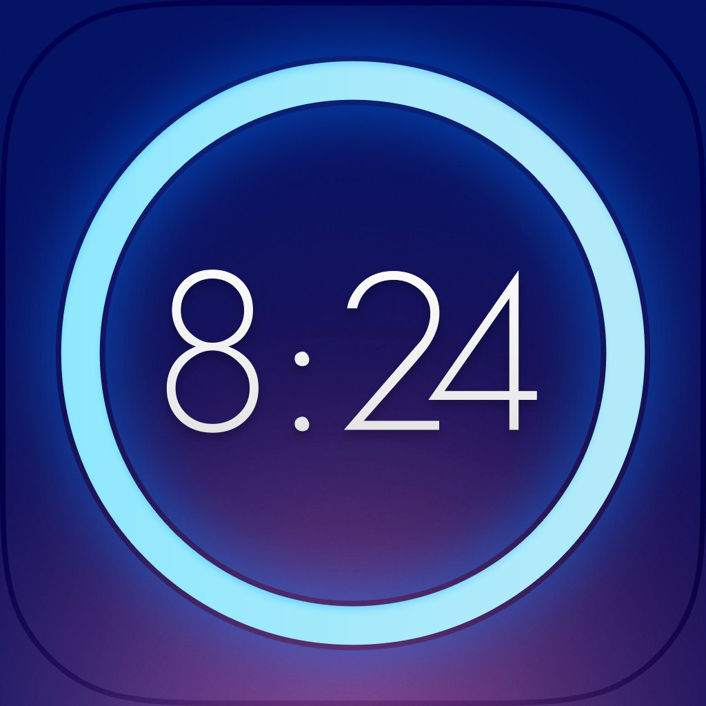 Ícone - Wake Alarm Clock