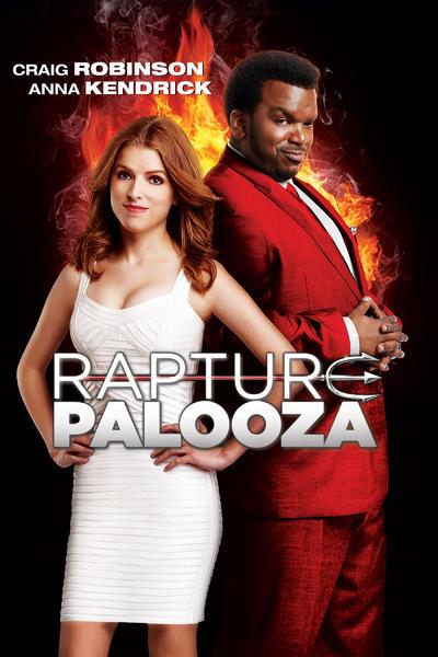 Filme - Rapture-Palooza