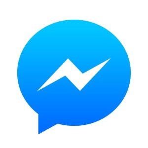 Ícone - Messenger