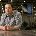 Elon Musk, CEO da Tesla