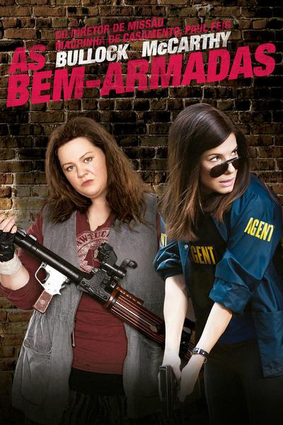 Filme - As Bem Armadas