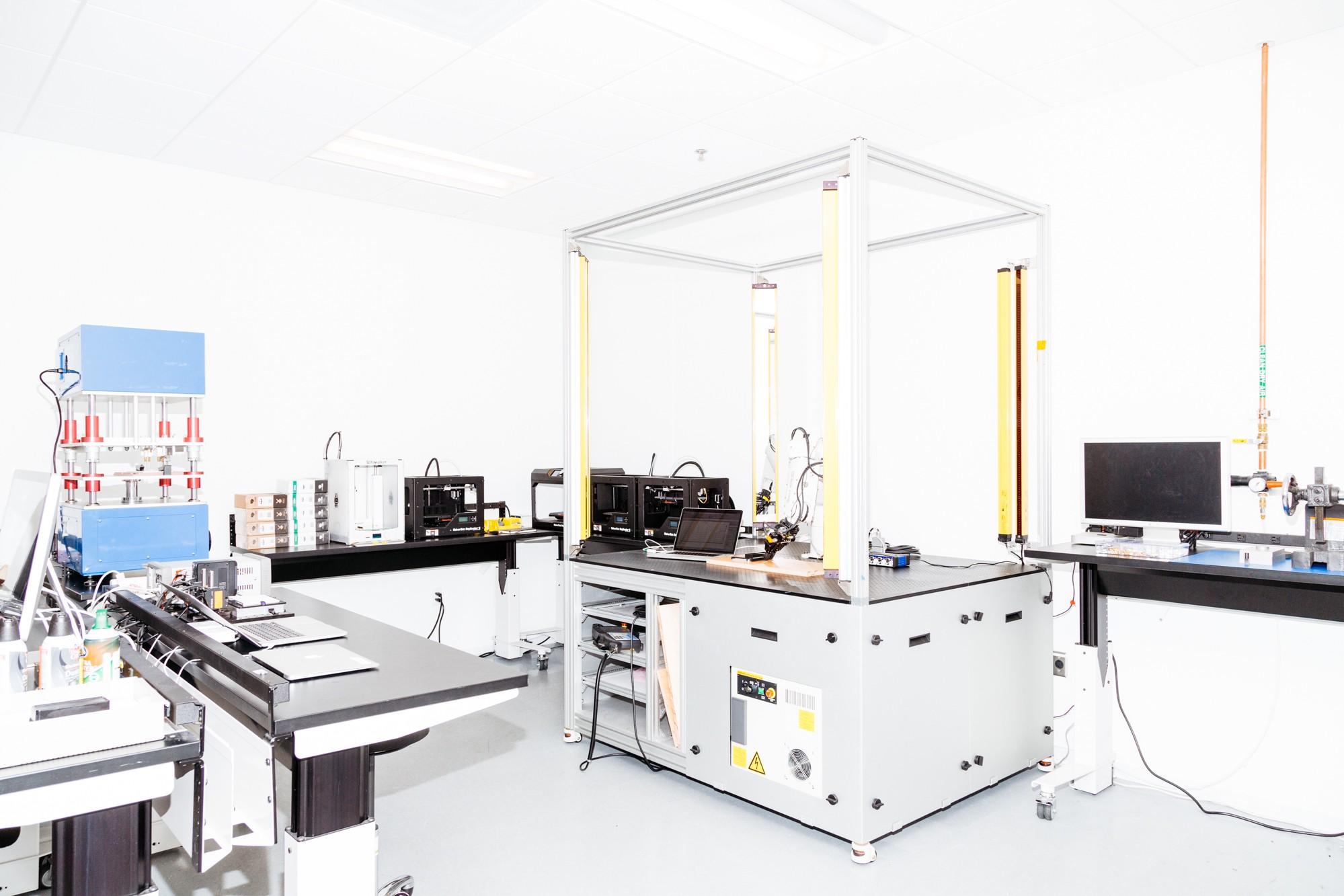 Laboratório da Apple