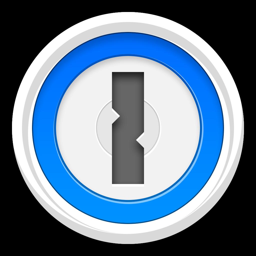Ícone - 1Password para Mac