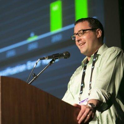 Jonathan Cohen da NVIDIA