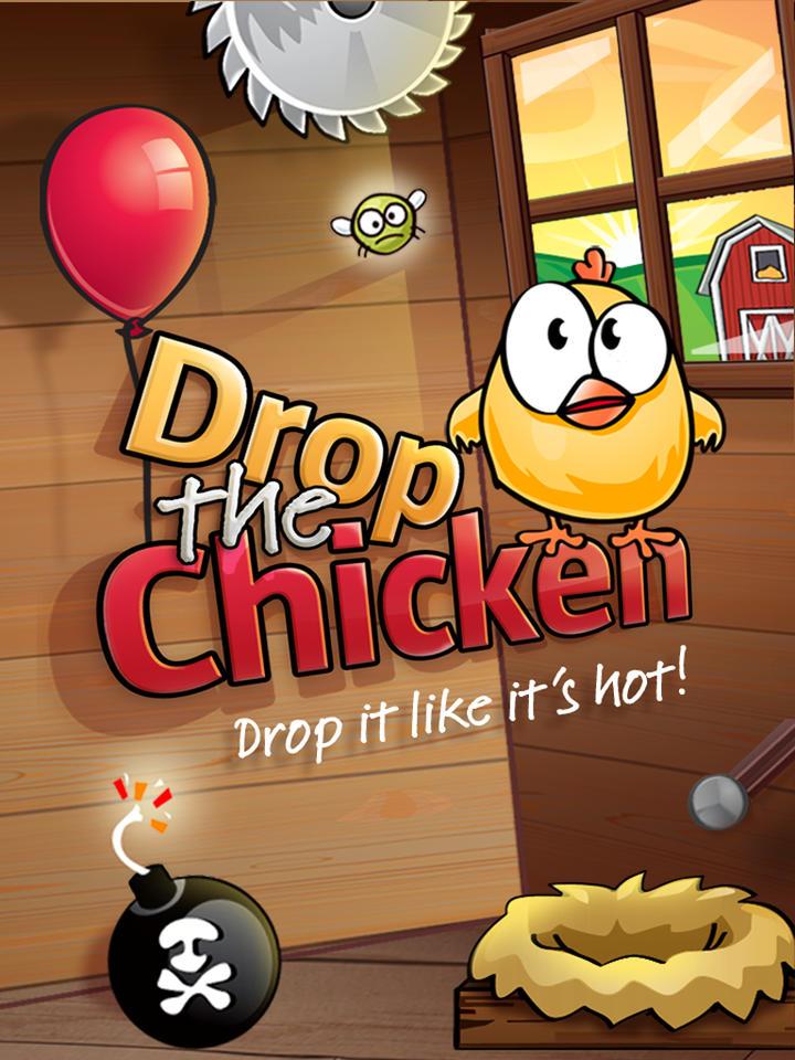 Drop The Chicken