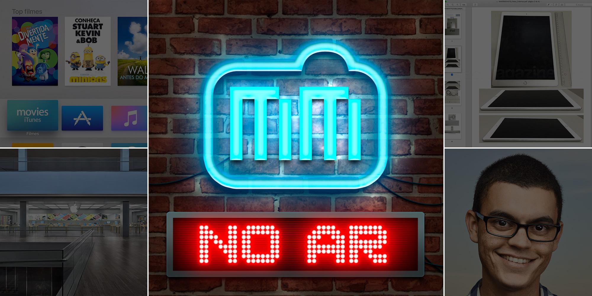 Capa do podcast #155
