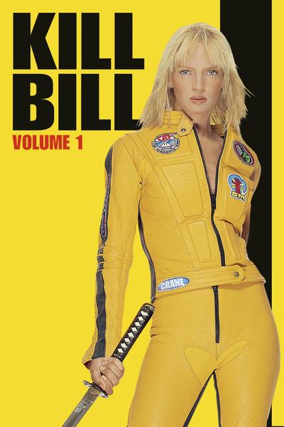 Filme - Kill Bill: Volume 1