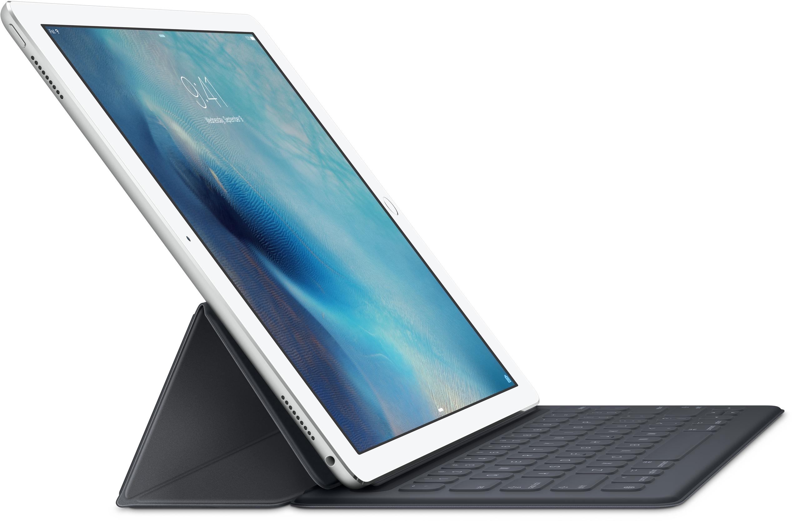Smart Keyboard para iPad Pro