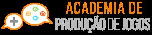 Logo da Academia de Produção de Jogos
