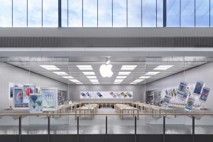 Apple Store, Highpoint