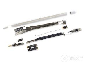 Desmontando o Apple Pencil