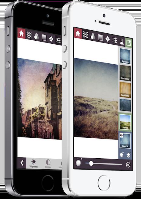 App Stackables para iOS