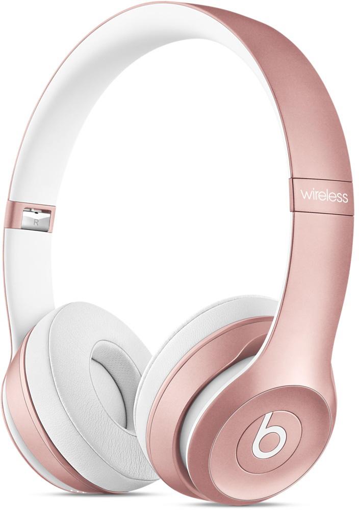 Fone de ouvido supra-auricular Beats Solo2 Wireless