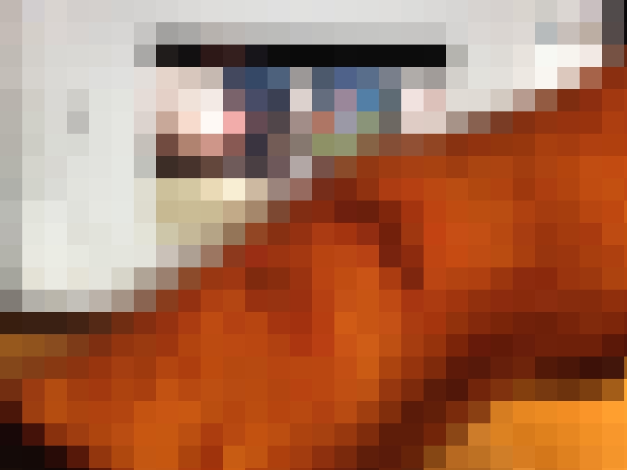 Apple Watch queimando