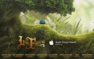 Leo's Fortune - HD Edition (Mac)