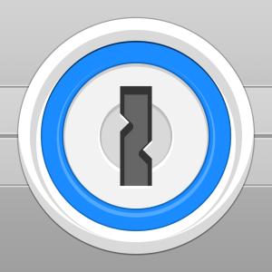 Ícone - 1Password para iOS