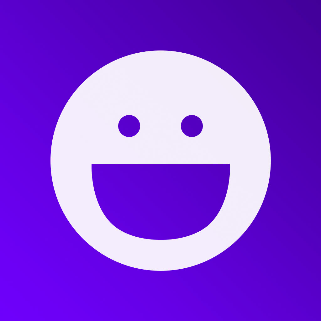 Ícone - Yahoo Messenger