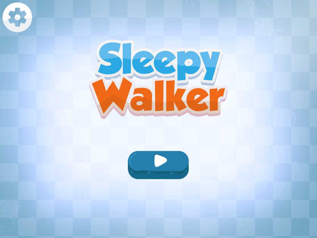 Sleepy Walker