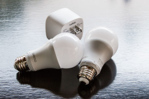 WeMo LED Lighting Starter Set (por MacMagazine)